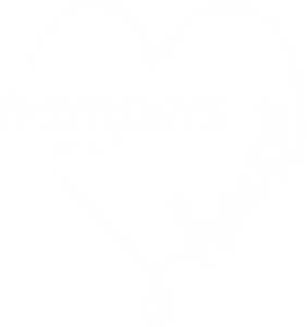 Hampers with Heart Logo